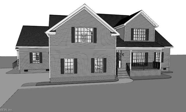 308 Cliftons Blf, York County, VA 23188 (#10374897) :: Atlantic Sotheby's International Realty