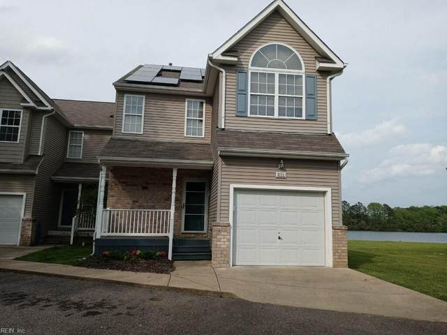 311 Reflection Ln, Hampton, VA 23666 (#10374900) :: Berkshire Hathaway HomeServices Towne Realty