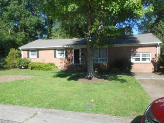 4 Fairway Ln, Newport News, VA 23606 (MLS #10374905) :: AtCoastal Realty