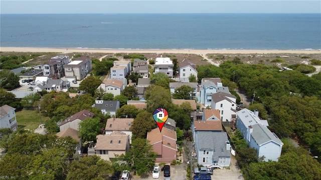2566 Shore Dr, Virginia Beach, VA 23451 (#10374907) :: Team L'Hoste Real Estate