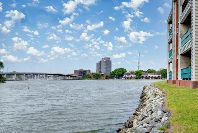 30 Brough Ln #206, Hampton, VA 23669 (#10374921) :: Berkshire Hathaway HomeServices Towne Realty