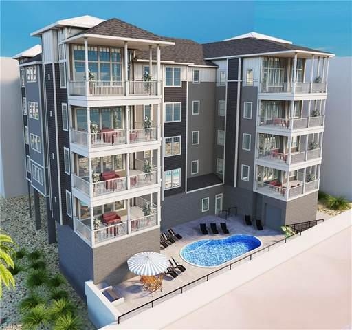 2341 Point Chesapeake Quay #5015, Virginia Beach, VA 23451 (#10374929) :: Verian Realty