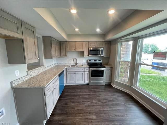 3768 Governors Way, Virginia Beach, VA 23452 (#10374931) :: Team L'Hoste Real Estate