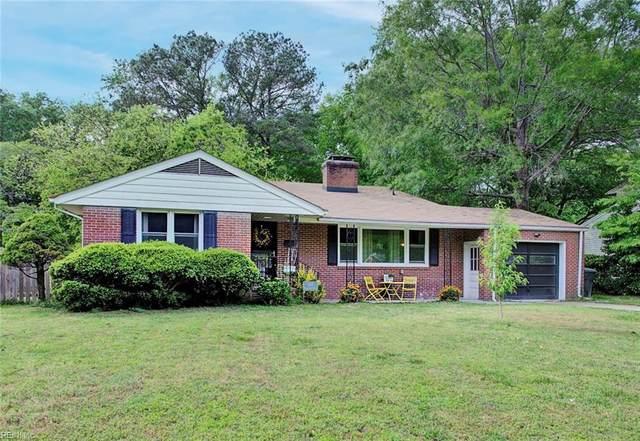 113 Hermitage Rd, Newport News, VA 23606 (#10374948) :: Kristie Weaver, REALTOR