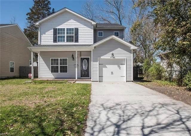 2925 Verdun Ave, Norfolk, VA 23509 (#10374952) :: Team L'Hoste Real Estate