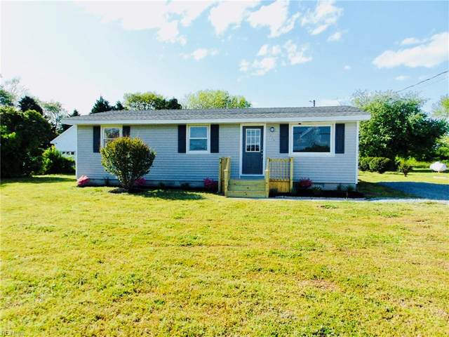 13287 Shell Bridge Rd, Accomack County, VA 23420 (#10374953) :: RE/MAX Central Realty