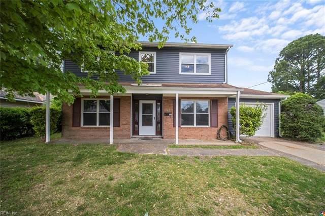 709 Whitney Ct, Hampton, VA 23669 (#10374955) :: Rocket Real Estate