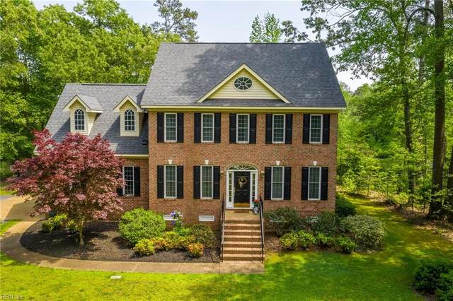 519 Colony Trl, New Kent County, VA 23089 (#10374968) :: Atlantic Sotheby's International Realty