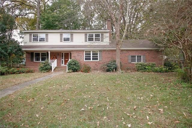 314 Falmouth Turng, Hampton, VA 23669 (#10374971) :: Team L'Hoste Real Estate