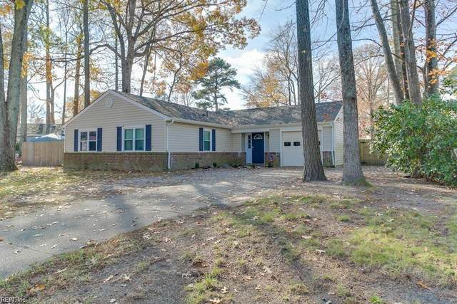 1909 Whiteface Ct, Virginia Beach, VA 23453 (#10374989) :: Team L'Hoste Real Estate