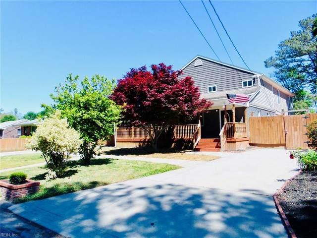 604 Ferry Rd, Portsmouth, VA 23701 (#10374991) :: Team L'Hoste Real Estate