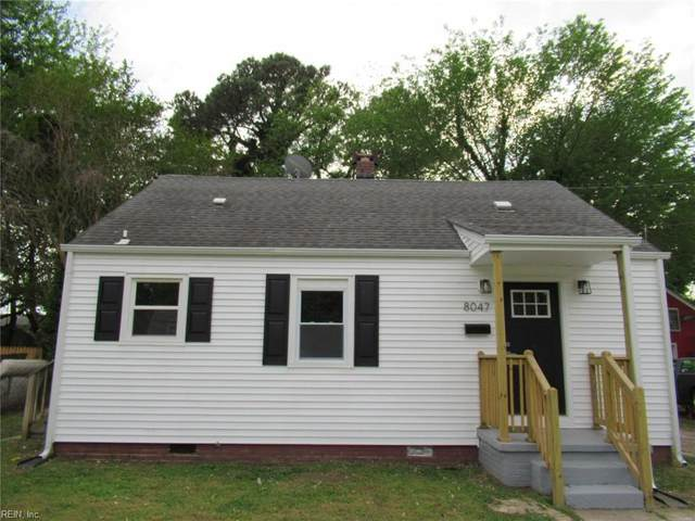 8047 E Glen Rd, Norfolk, VA 23505 (#10374994) :: Rocket Real Estate