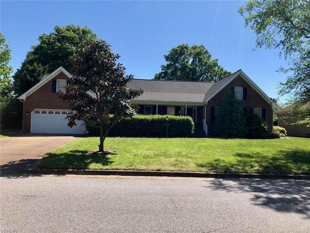 935 Camino Real Dr S, Virginia Beach, VA 23456 (#10374998) :: Encompass Real Estate Solutions