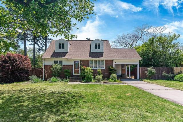 4841 Peachcreek Ln, Virginia Beach, VA 23455 (#10375012) :: Team L'Hoste Real Estate