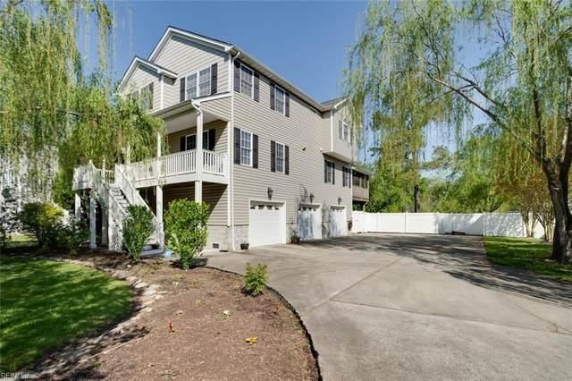 2 Tyndall Ln, Poquoson, VA 23662 (#10375015) :: Austin James Realty LLC