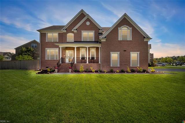 2328 Fenwick Way, Virginia Beach, VA 23453 (#10375035) :: Berkshire Hathaway HomeServices Towne Realty