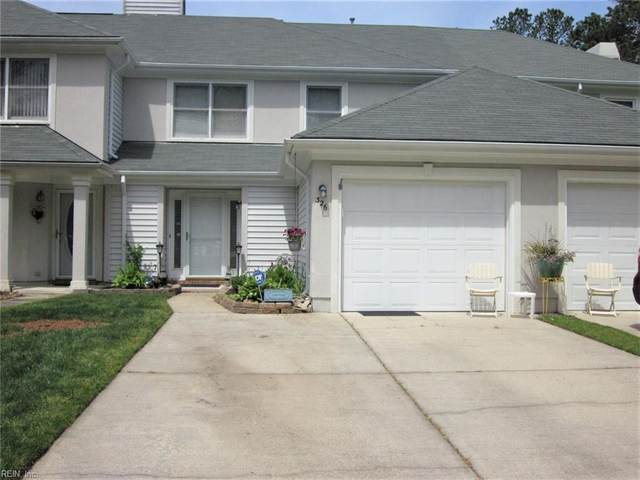 326 Esplanade Pl, Chesapeake, VA 23320 (#10375043) :: Team L'Hoste Real Estate