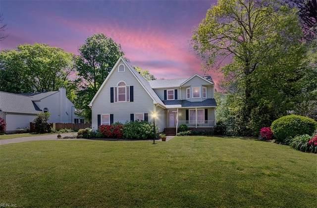 308 Willards Way, York County, VA 23693 (#10375046) :: RE/MAX Central Realty