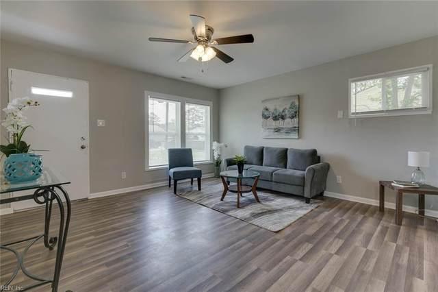 302 Logan Dr, Portsmouth, VA 23701 (#10375072) :: Team L'Hoste Real Estate