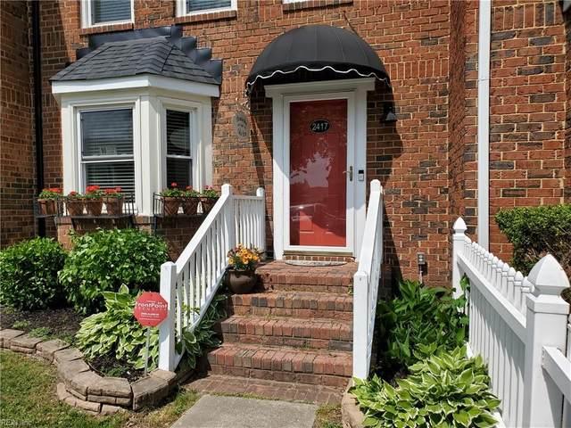2417 Meadows Lndg, Chesapeake, VA 23321 (#10375085) :: Berkshire Hathaway HomeServices Towne Realty