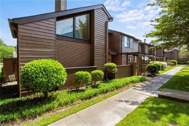 309 Rutherglen Muse, Virginia Beach, VA 23452 (#10375089) :: Team L'Hoste Real Estate