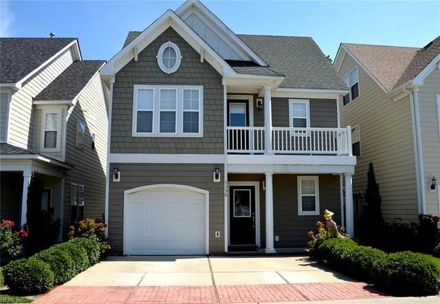 5336 Cottage Ct, Virginia Beach, VA 23462 (#10375092) :: Abbitt Realty Co.