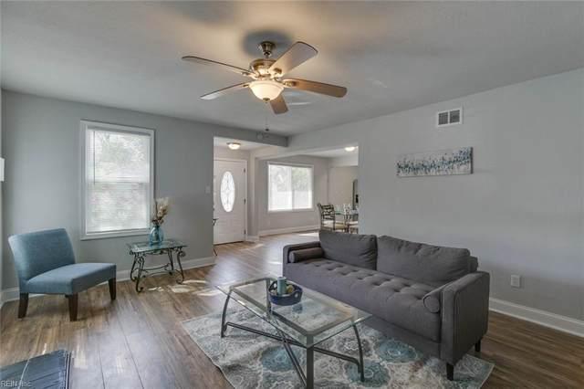 128 N 4th St, Hampton, VA 23664 (#10375106) :: Berkshire Hathaway HomeServices Towne Realty