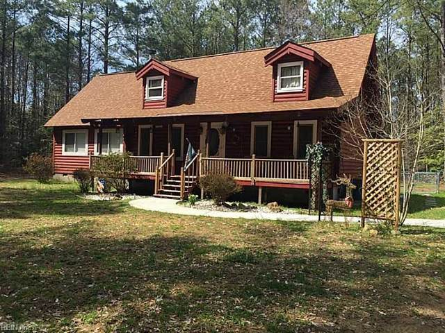 8087 Peanut Dr, Isle of Wight County, VA 23487 (#10375117) :: Berkshire Hathaway HomeServices Towne Realty