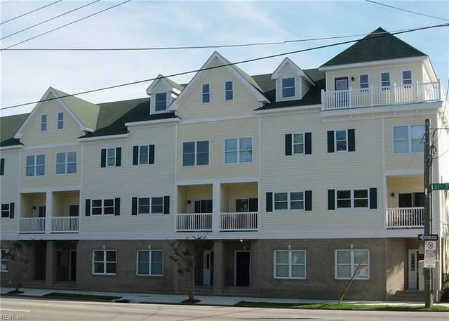 434 21st St, Virginia Beach, VA 23451 (#10375121) :: Team L'Hoste Real Estate