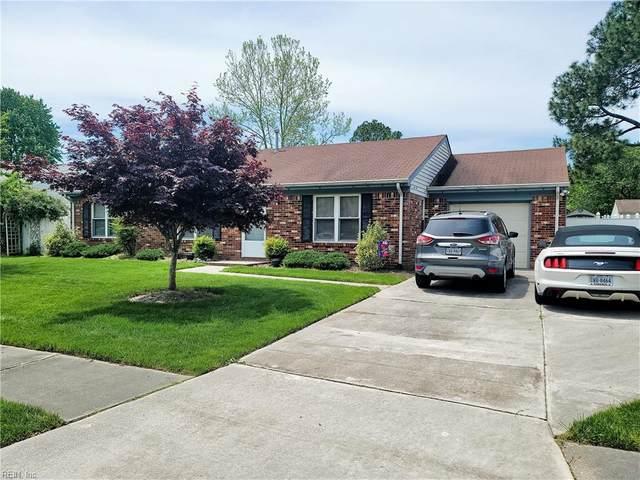 5489 Rutledge Rd, Virginia Beach, VA 23464 (#10375130) :: Team L'Hoste Real Estate