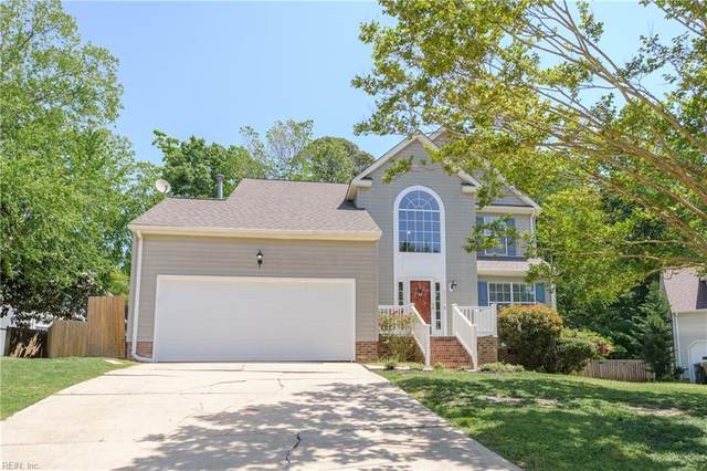 4233 Rosewood Ct, James City County, VA 23188 (#10375137) :: Team L'Hoste Real Estate