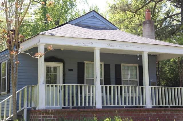4841 Fenton Mill Rd, James City County, VA 23188 (#10375143) :: RE/MAX Central Realty