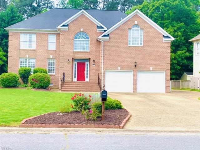 101 Shorewood Trce, York County, VA 23693 (#10375144) :: Atkinson Realty