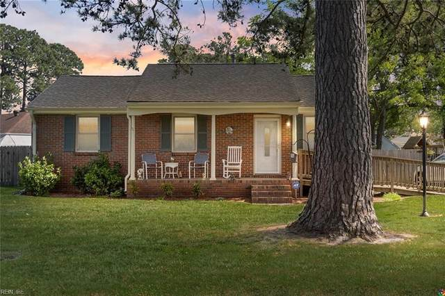 1113 Red Maple Rd, Chesapeake, VA 23323 (#10375146) :: Rocket Real Estate