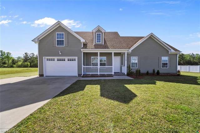 113 Trinity Trl, Pasquotank County, NC 27909 (#10375159) :: Rocket Real Estate