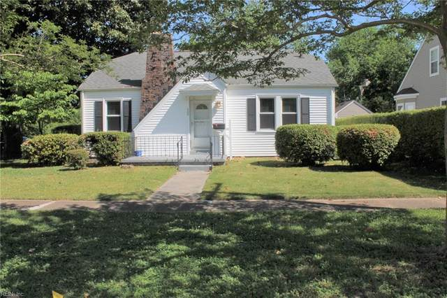 400 Glendale Ave, Norfolk, VA 23505 (#10375175) :: Atlantic Sotheby's International Realty
