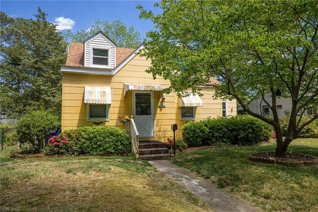 2104 Willow Wood Dr, Norfolk, VA 23509 (#10375181) :: Encompass Real Estate Solutions