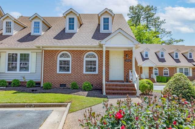 311 Clay Ct C, Franklin, VA 23851 (#10375203) :: Rocket Real Estate