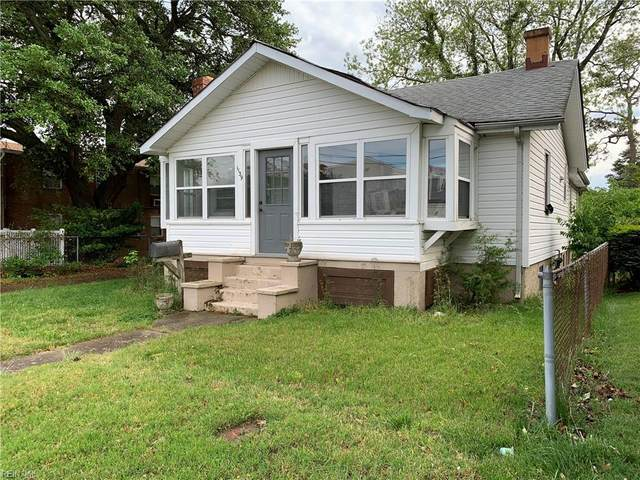 1139 Hillside Ave, Norfolk, VA 23503 (#10375219) :: RE/MAX Central Realty