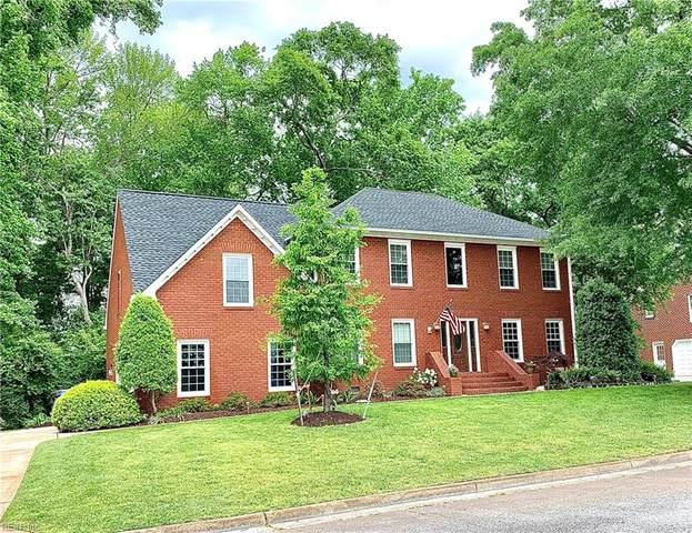 4012 Devon Dr, Chesapeake, VA 23321 (#10375230) :: Atlantic Sotheby's International Realty