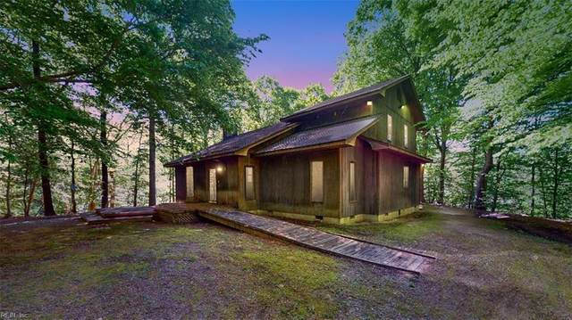 156 Blue Wing Ln, Surry County, VA 23883 (#10375246) :: Atlantic Sotheby's International Realty