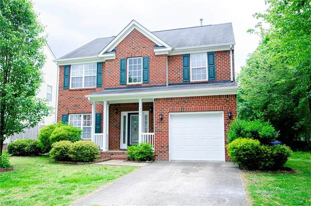 306 Bexley Park Way, Newport News, VA 23608 (#10375247) :: Atlantic Sotheby's International Realty
