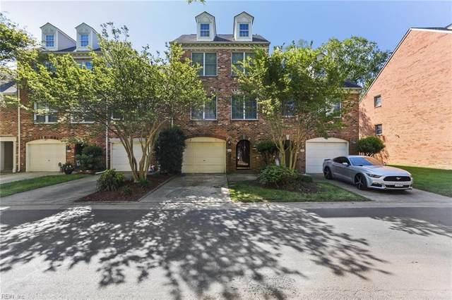 689 Todd Trl, Newport News, VA 23602 (#10375251) :: Rocket Real Estate
