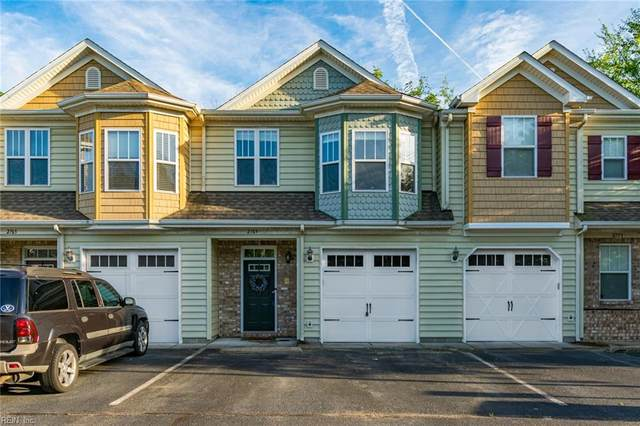 2769 Deep Creek Cmn, Chesapeake, VA 23323 (#10375269) :: Atlantic Sotheby's International Realty