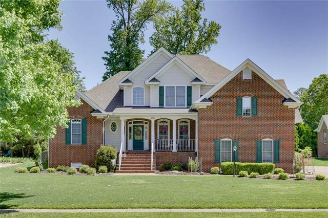 5254 River Club Dr, Suffolk, VA 23435 (#10375282) :: Kristie Weaver, REALTOR