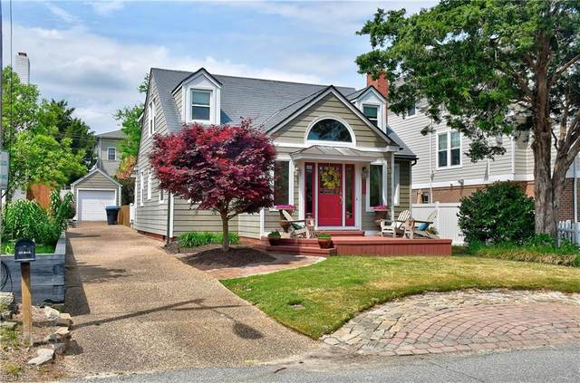 209 55th St, Virginia Beach, VA 23451 (#10375285) :: Encompass Real Estate Solutions