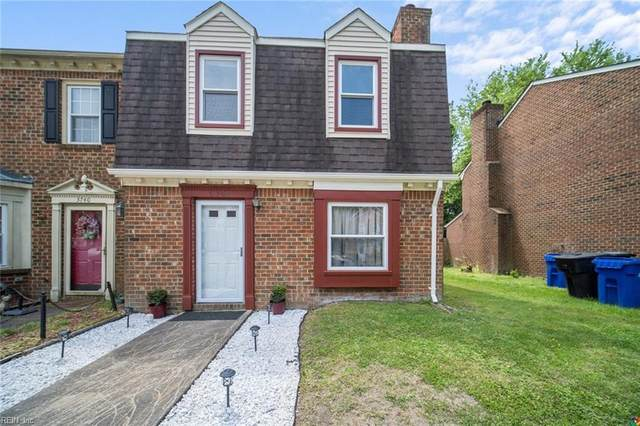 5742 Rivermill Cir, Portsmouth, VA 23703 (#10375286) :: Rocket Real Estate