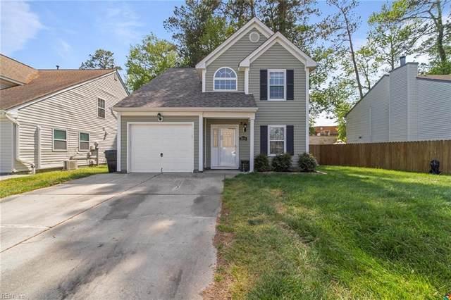 3581 Alabama Rd, Virginia Beach, VA 23452 (#10375292) :: Team L'Hoste Real Estate