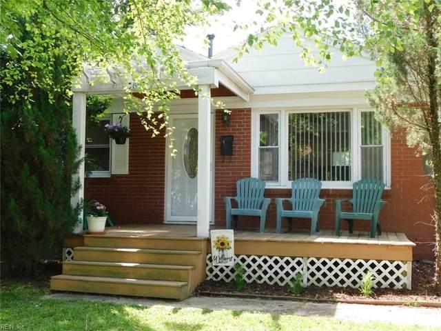 3657 Alcott Rd, Virginia Beach, VA 23452 (#10375308) :: Team L'Hoste Real Estate
