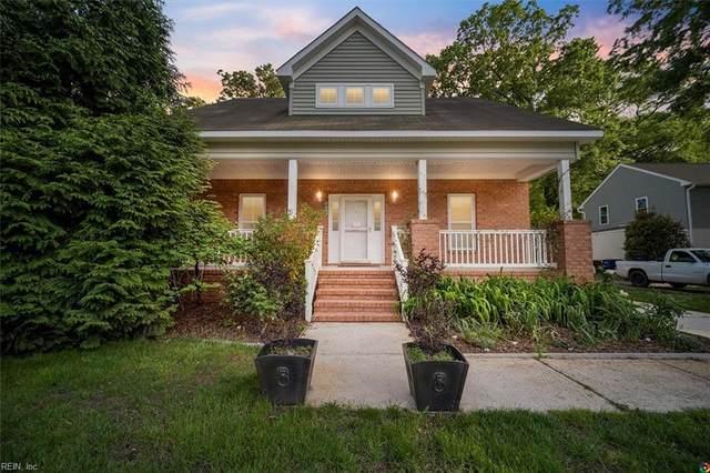 947 Lena St, Norfolk, VA 23518 (#10375316) :: Atlantic Sotheby's International Realty